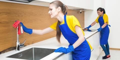3 Office Cleaning Tips Before Reopening, New Haven, Connecticut