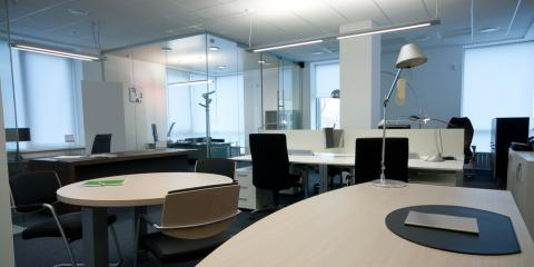 3 Reasons You Should Use Professional Office Cleaning, Tempe, Arizona
