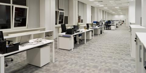 Top 3 Tips to Keep Your Office Floors Clean, Beaverton-Hillsboro, Oregon