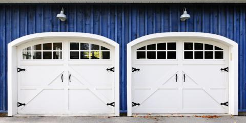 Seymour Janitorial Service Lists 3 Tips for Cleaning the Garage, Seymour, Connecticut