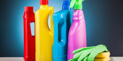 5 Advantages of Buying Janitorial Supplies in Bulk, Enterprise, Alabama