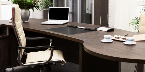 What Types of Desk Chairs Are Available?, Covington, Kentucky