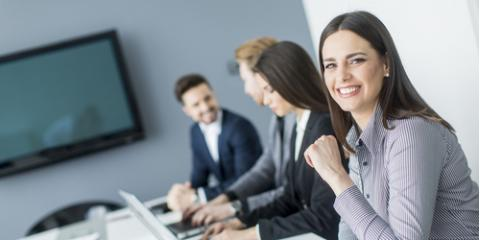 3 Tips for Improving Your Posture at Work, Erlanger, Kentucky