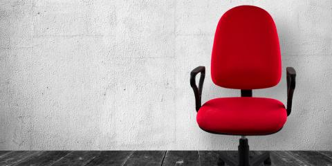 3 Tips for Buying High-Quality Office Chairs, Erlanger, Kentucky