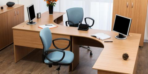 4 Considerations to Make When Buying New Office Furniture, Erlanger, Kentucky