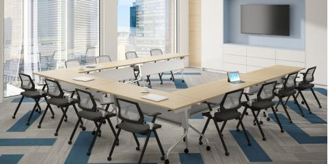 3 Office Furniture Pieces to Make Your Conference Room More Productive, Miami, Ohio