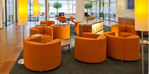 3 Office Furniture Design Tips to Boost Workplace Creativity, Berkeley Heights, New Jersey
