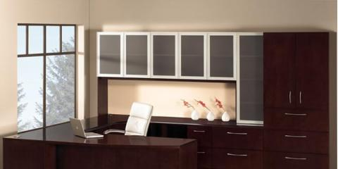 How To Arrange Your Office Furniture To Increase