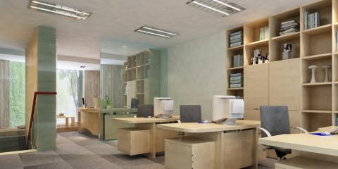 3 Tips From the Office Furniture Experts for Choosing the Perfect Bookshelf, Berkeley Heights, New Jersey