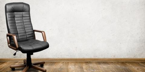 3 Ways to Extend the Life of Your Office Chair, Fairport, New York