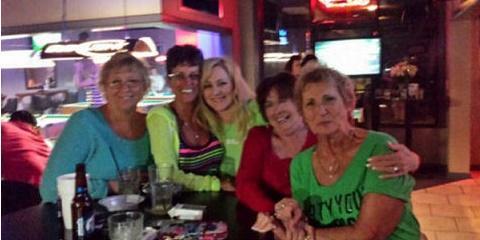 Visit Alabama's Favorite Entertainment Bar After Work, Foley, Alabama