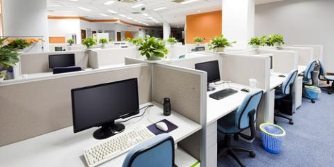 How Can You Achieve a Smooth Office Move?, Ashwaubenon, Wisconsin