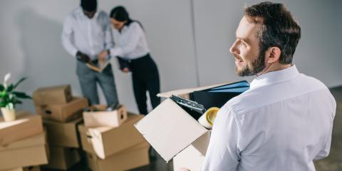 How to Tell Your Team About an Upcoming Office Move, Walton, Kentucky