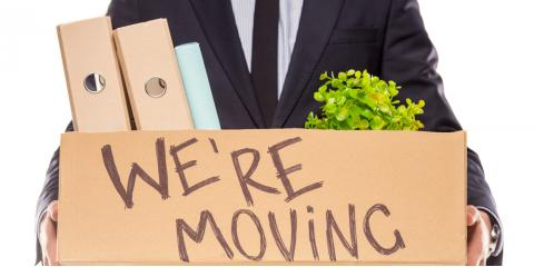 Office Moving: How to Hire the Perfect Professionals, Rochester, New York