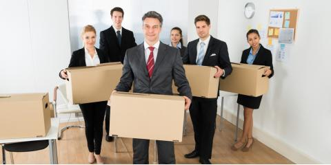 3 Most Common Office Moving Mistakes to Avoid, Lakeville, Minnesota