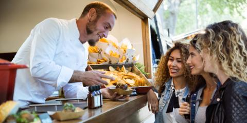 4 Benefits of Hiring a Food Truck for Your Office Party Catering, Burlington, Kentucky