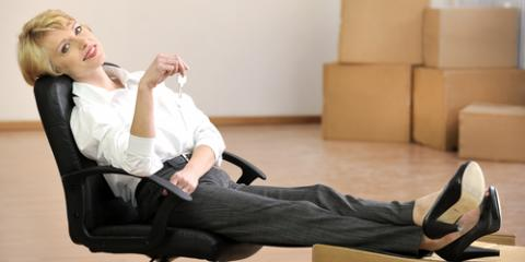 Ability Moving & Storage Makes Moving Your Office Stress-Free, Anchorage, Alaska