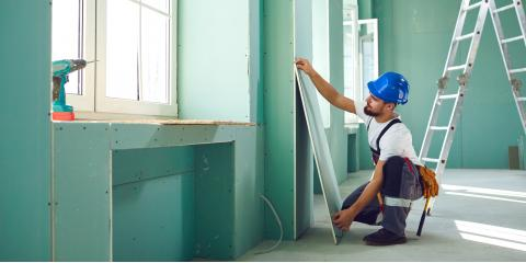 How to Keep Your Business Open During Renovations, Russellville, Arkansas