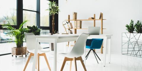 5 New Office Design Trends for 2020, Russellville, Arkansas