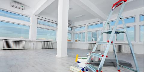 5 Ways an Office Renovation Can Impact Your Business, High Point, North Carolina