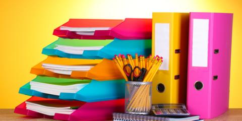 3 Top Strategies for Managing Office Supplies, Enterprise, Alabama