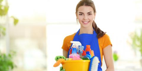 Why Using Green Cleaning Chemicals Is Good for the Environment & Your Health, St. Paul, Minnesota