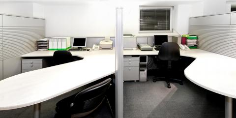 Keep Your Cubicle Workspace Bright & Private With These Tips, Fairport, New York