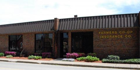 Your Local Insurance Company, Vanceburg, Kentucky