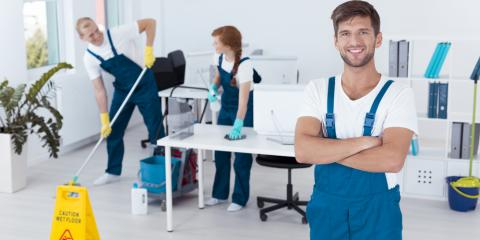 3 Ways Quality Office Cleaning Services Can Elevate Your Company, East San Gabriel Valley, California