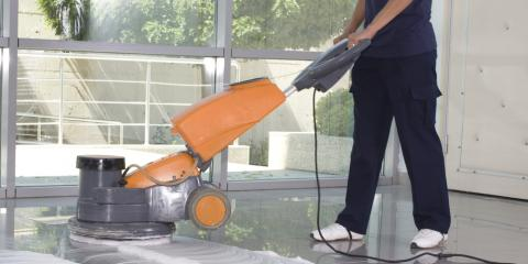 Complete Commercial Cleaning, Cleaning Services, Services, Atlanta, Georgia
