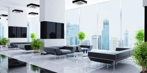 3 Benefits to an Organized Office Space, Bellevue, Washington