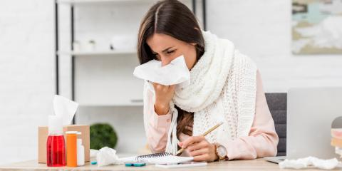 3 Tips to Prepare Your Business for Flu Season, Beaverton-Hillsboro, Oregon