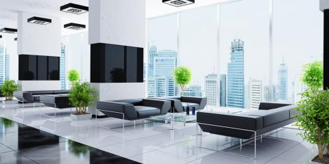3 Ways Office Cleaning Helps Productivity, Spokane, Washington