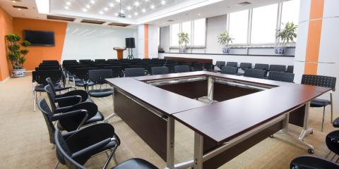 3 Tips for Choosing Office Furniture That Fits Your Style & Budget, Washington, District Of Columbia