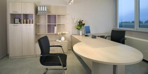3 Reasons To Hire Office Furniture Professionals For Help