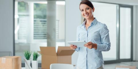 Top 5 Things to Consider Before Office Relocation, Davenport, Washington