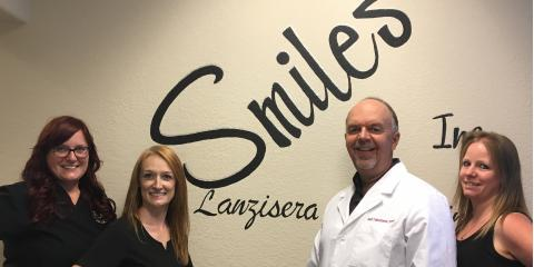 Lanzisera Smiles, Dentists, Health and Beauty, Colorado Springs, Colorado