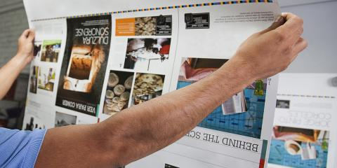 4 FAQ on Offset Printing, Henrietta, New York