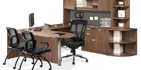 5 Tips for Keeping Office Furniture Clean, Miami, Ohio