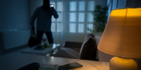 Security Alarms and More: 5 Tips to Keep Your Home Safe, Cincinnati, Ohio