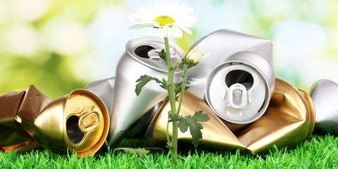Aluminum Recycling: 5 Fun Facts You Never Knew, Loveland, Ohio