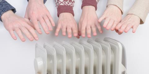 Appliance Service Experts Explain Space Heater Safety , Elyria, Ohio