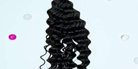 Hamiltons premier hair salon explains how hair extensions work weave or extensions let the hair experts at hamiltons aris beauty bar help you decide pmusecretfo Choice Image