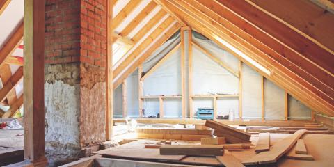 3 Attic Insulation Benefits You Should Be Aware Of, Cincinnati, Ohio