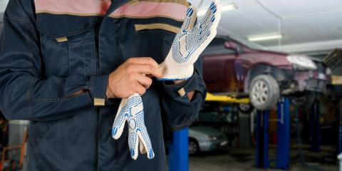 Important Auto Services You Need in the Fall, Loveland, Ohio