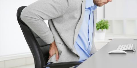 3 Best Stretches to Treat Back Pain, Union, Ohio