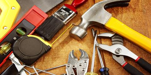 Essential Building Supplies to Have on Hand for DIY Projects, Hamilton, Ohio