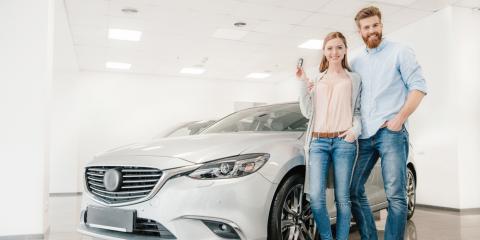 Top 3 Benefits of a Buy Here, Pay Here Car Dealership, Cincinnati, Ohio