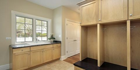 3 Cabinet Ideas Outside Of The Kitchen, West Chester, Ohio