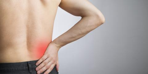 Cincinnati Chiropractor Explains Sciatica, Union, Ohio